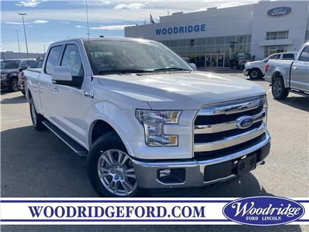 2017 Ford F-150 Lariat (Stk: 17635) in Calgary - Image 1 of 22