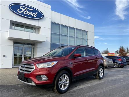2018 Ford Escape SEL (Stk: 20356A) in Perth - Image 1 of 13