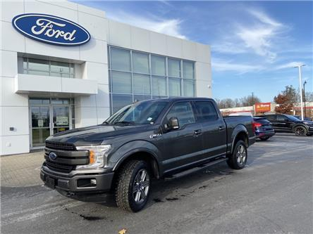 2018 Ford F-150  (Stk: 20451A) in Perth - Image 1 of 15