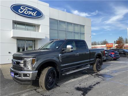 2019 Ford F-250 XLT (Stk: 20442A) in Perth - Image 1 of 16