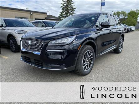 2020 Lincoln Corsair Standard (Stk: L-471) in Calgary - Image 1 of 6