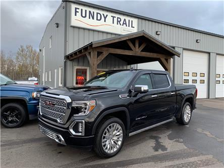 2019 GMC Sierra 1500 Denali (Stk: 1862A) in Sussex - Image 1 of 12