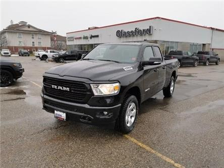 2020 RAM 1500 Big Horn (Stk: 20-077) in Ingersoll - Image 1 of 23