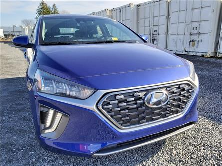 2020 Hyundai Ioniq Hybrid Preferred (Stk: R06844) in Ottawa - Image 1 of 12