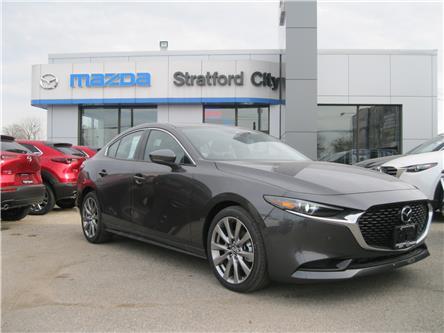 2021 Mazda Mazda3 GT (Stk: 21010) in Stratford - Image 1 of 13