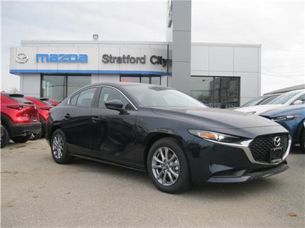 2021 Mazda Mazda3 GX (Stk: 21009) in Stratford - Image 1 of 12
