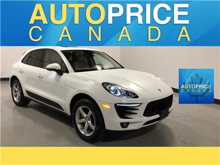 2017 Porsche Macan Base (Stk: H2151) in Mississauga - Image 1 of 29