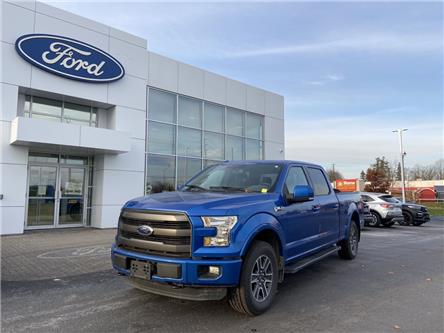 2016 Ford F-150  (Stk: 20388A) in Perth - Image 1 of 15