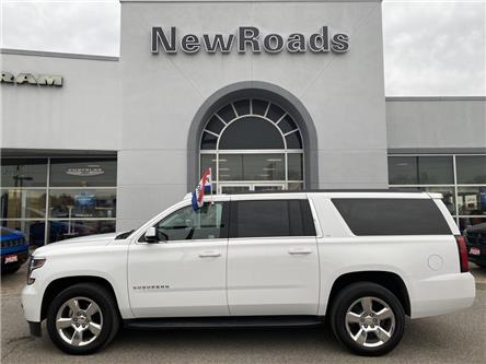 2020 Chevrolet Suburban LT (Stk: 25139P) in Newmarket - Image 1 of 14