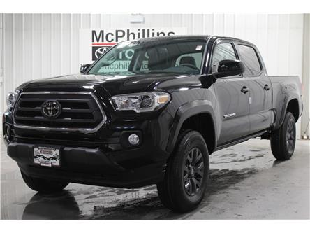 2021 Toyota Tacoma Base (Stk: X056934) in Winnipeg - Image 1 of 18