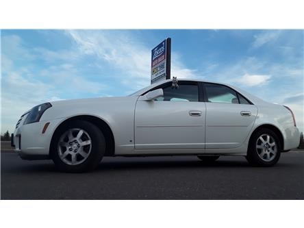 2006 Cadillac CTS Luxury (Stk: P762) in Brandon - Image 1 of 28
