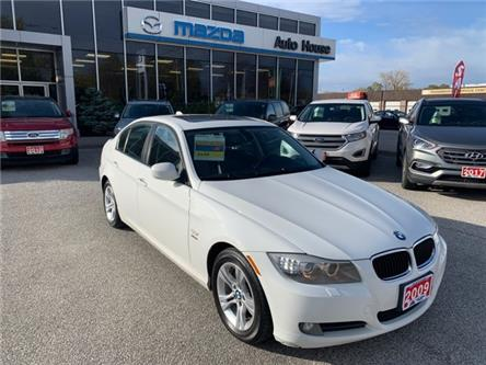 2009 BMW 328i xDrive (Stk: M4369) in Sarnia - Image 1 of 9