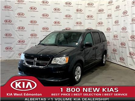 2012 Dodge Grand Caravan SE/SXT (Stk: 22506A) in Edmonton - Image 1 of 22