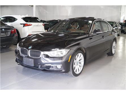 2016 BMW 328i xDrive (Stk: U00991) in Vaughan - Image 1 of 29