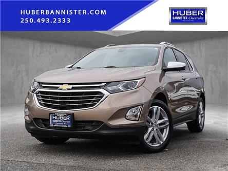 2018 Chevrolet Equinox Premier (Stk: 9592A) in Penticton - Image 1 of 24