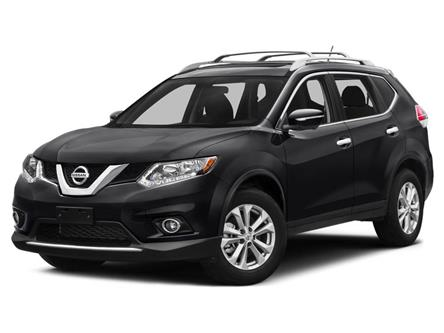 2016 Nissan Rogue  (Stk: 25857) in Blind River - Image 1 of 10
