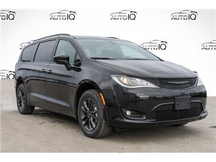 2020 Chrysler Pacifica Launch Edition (Stk: 44284) in Innisfil - Image 1 of 29