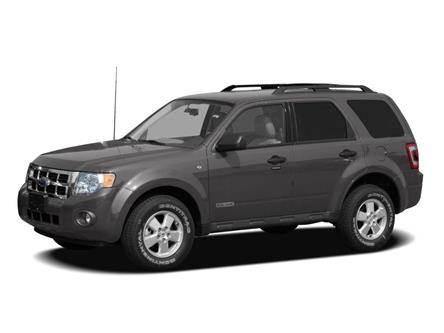 2008 Ford Escape XLT (Stk: 21013B) in Espanola - Image 1 of 2
