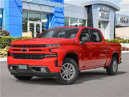 2020 Chevrolet Silverado 1500 RST (Stk: L378335) in Scarborough - Image 1 of 23