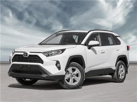 2021 Toyota RAV4 XLE (Stk: 21RV118) in Georgetown - Image 1 of 23