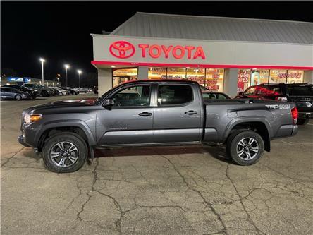 2016 Toyota Tacoma  (Stk: 2100901) in Cambridge - Image 1 of 11