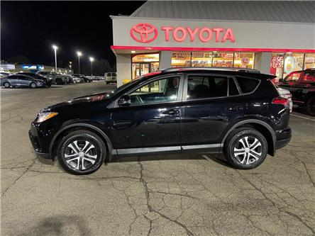 2017 Toyota RAV4  (Stk: 2009782) in Cambridge - Image 1 of 12