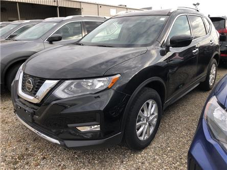 2020 Nissan Rogue SV (Stk: W0174) in Cambridge - Image 1 of 6