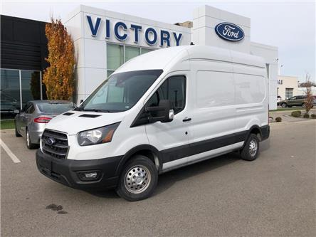 2020 Ford Transit-250 Cargo Base (Stk: VTR19156) in Chatham - Image 1 of 16