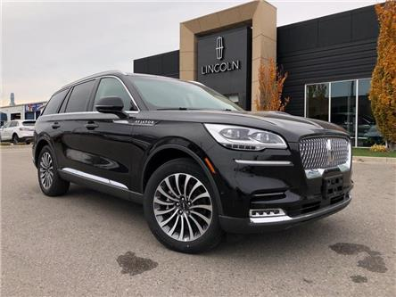 2020 Lincoln Aviator Reserve (Stk: VAV19049) in Chatham - Image 1 of 15