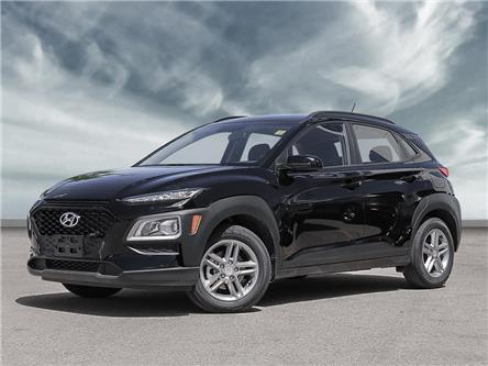2021 Hyundai Kona 2.0L Essential (Stk: 22395) in Aurora - Image 1 of 24