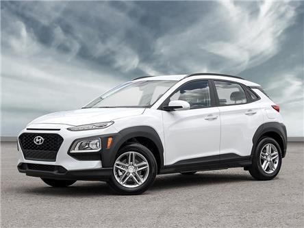 2021 Hyundai Kona 2.0L Essential (Stk: 22393) in Aurora - Image 1 of 23