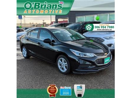 2017 Chevrolet Cruze LT Auto (Stk: 13732A) in Saskatoon - Image 1 of 23