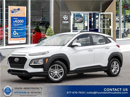 2021 Hyundai Kona 2.0L Essential (Stk: 121-029) in Huntsville - Image 1 of 23
