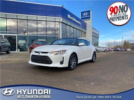 2015 Scion tC Base (Stk: P1433) in Edmonton - Image 1 of 24