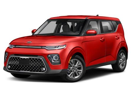 2021 Kia Soul EX (Stk: 8655) in North York - Image 1 of 9