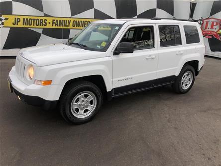 2014 Jeep Patriot Sport/North (Stk: 50257) in Burlington - Image 1 of 22