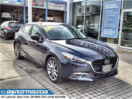 2018 Mazda Mazda3 Sport GT (Stk: 29772A) in East York - Image 1 of 30