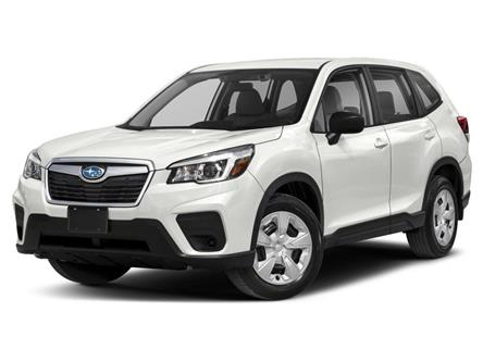 2021 Subaru Forester Touring (Stk: N19109) in Scarborough - Image 1 of 9