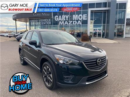 2016 Mazda CX-5 GT (Stk: 20-8832A) in Lethbridge - Image 1 of 28