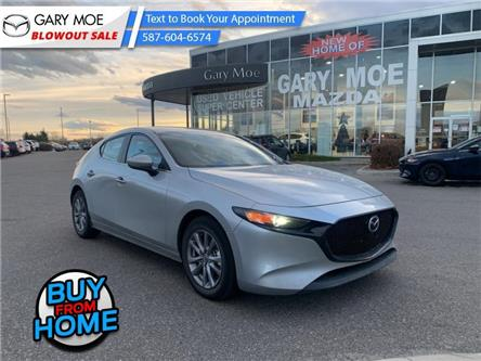 2019 Mazda Mazda3 Sport GS (Stk: 20-8571A) in Lethbridge - Image 1 of 23
