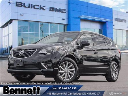 2020 Buick Envision Essence (Stk: 200995) in Cambridge - Image 1 of 23