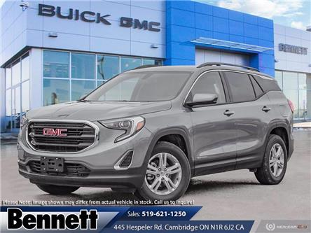 2021 GMC Terrain SLE (Stk: 210140) in Cambridge - Image 1 of 23