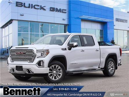 2021 GMC Sierra 1500 Denali (Stk: 210128) in Cambridge - Image 1 of 22