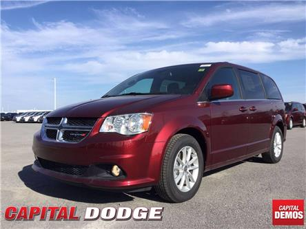 2020 Dodge Grand Caravan Premium Plus (Stk: L00452) in Kanata - Image 1 of 14