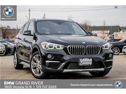 2016 BMW X1 xDrive28i (Stk: PW5666) in Kitchener - Image 1 of 22