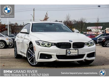 2018 BMW 440i xDrive Gran Coupe (Stk: PW5669) in Kitchener - Image 1 of 22