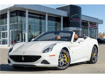 2017 Ferrari California T (Stk: 20HMS1211) in Mississauga - Image 1 of 37