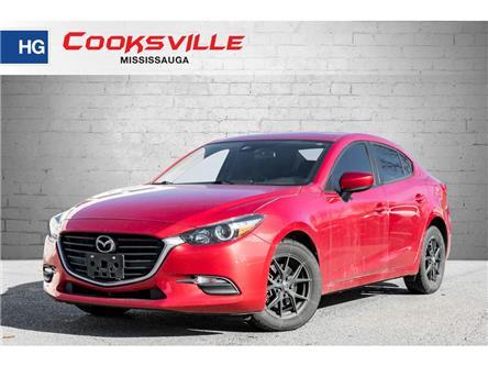 2018 Mazda Mazda3 GX (Stk: 161346T) in Mississauga - Image 1 of 19