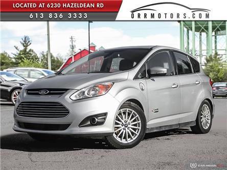 2016 Ford C-Max Energi SEL (Stk: 6166) in Stittsville - Image 1 of 27