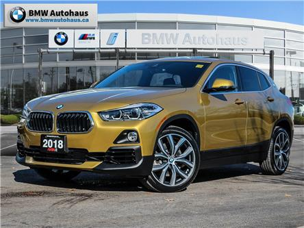 2018 BMW X2 xDrive28i (Stk: P9910) in Thornhill - Image 1 of 31